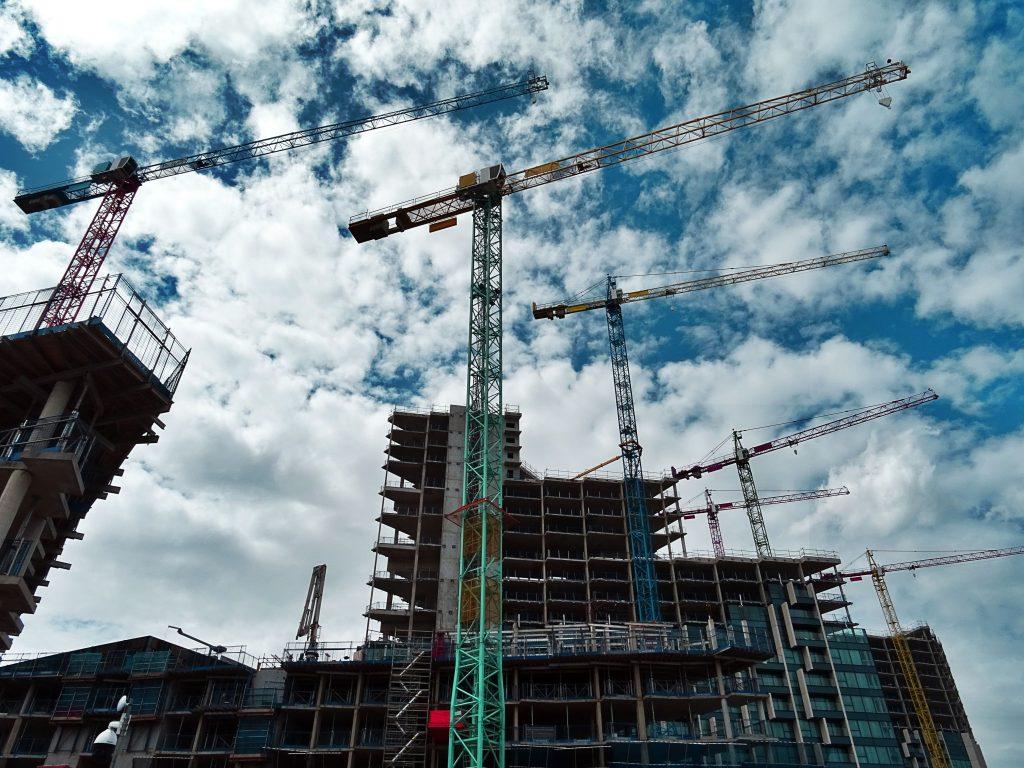 Construction Invoice Factoring